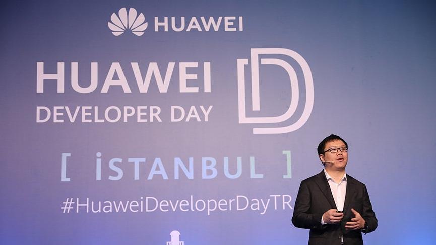 Huawei'den 50 milyon TL yatırım