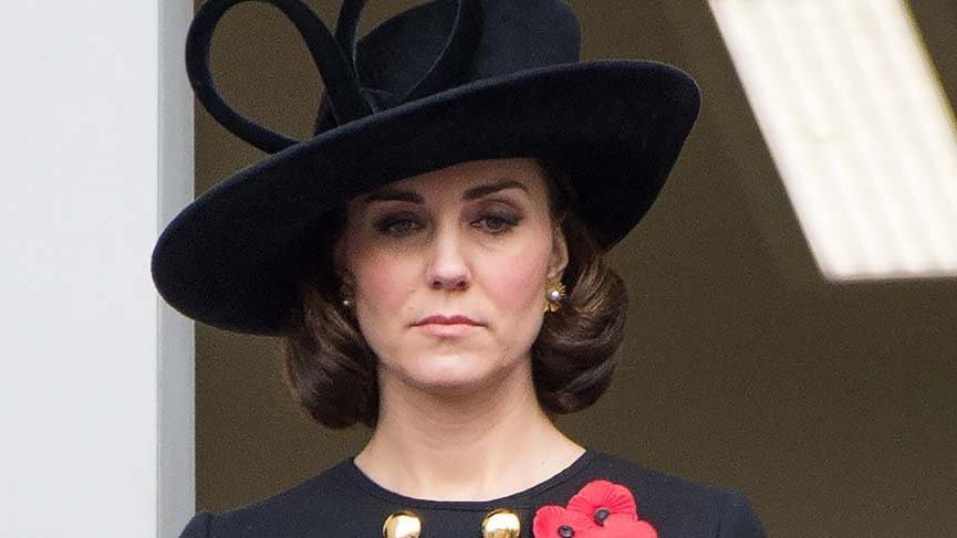 Kate Middleton'ın, hamilelik ve annelik üzerine itirafları