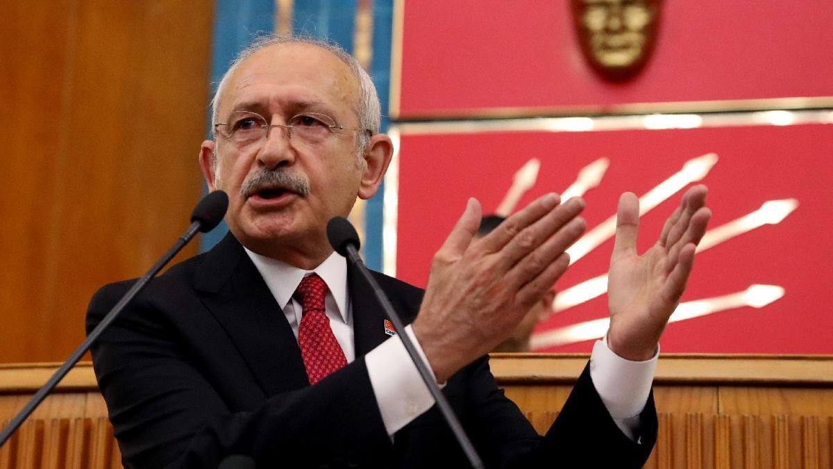 Kılıçdaroğlu madde madde açıkladı: Dört beş yerden maaş alıyorlar
