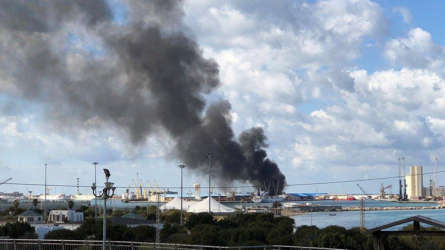 Libya'da ateşkes görüşmeleri askıya alındı!