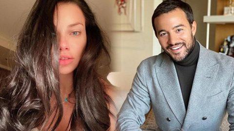 Adriana Türkleri çok sevdi! Lima'nın ikinci Emir'i...