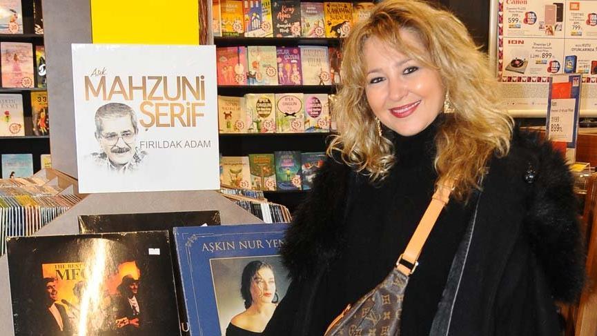 Pınar Aylin Deep House ile geliyor