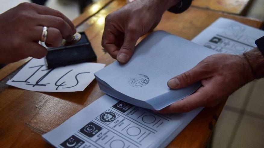 31 Mart seçimlerinin sandık görevlileri hakim karşısında