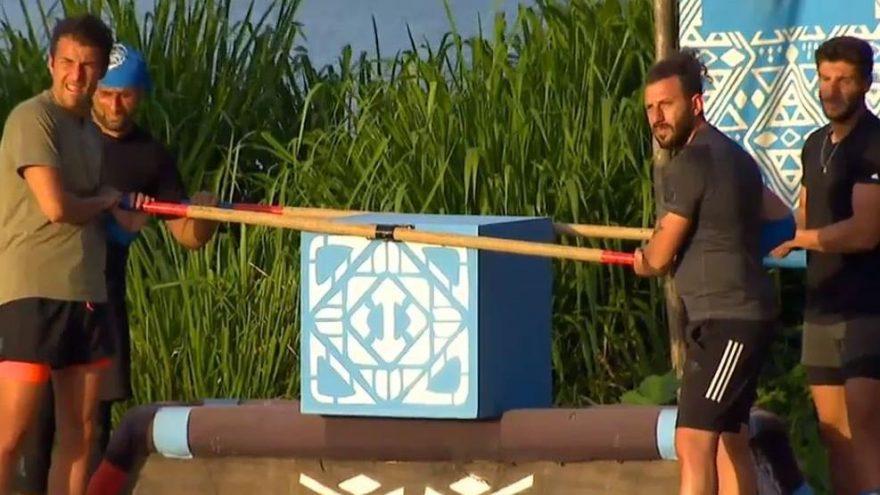 Survivor ödül oyununu hangi takım kazandı? İşte Survivor yeni bölüm fragmanı ve ödül oyununun sahibi…