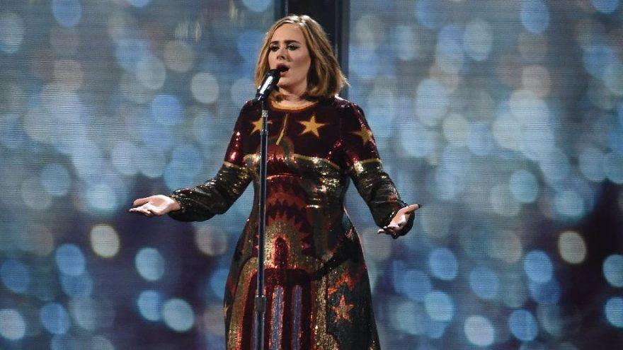 Adele'in yeni albümü eylülde geliyor