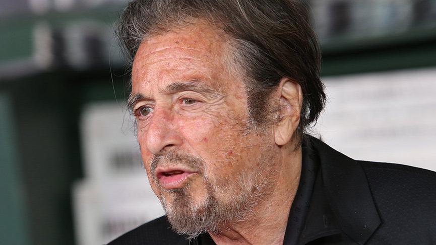 Eski sevgiliden Al Pacino'ya 'Pinti' suçlaması