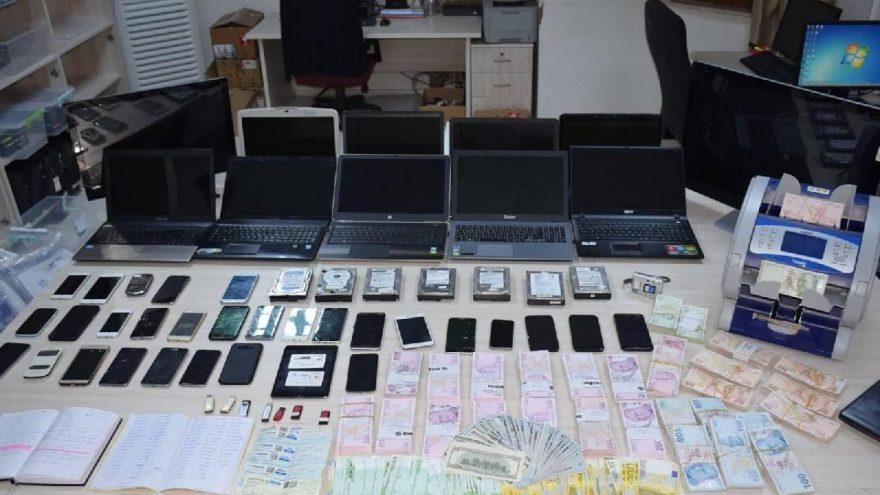 Yasa dışı bahisten tutuklanan 15 Temmuz gazisi komiserin garip sicili