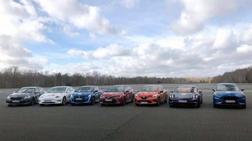 Yılın Otomobili Yarışması'nda son 7 aday belli oldu!