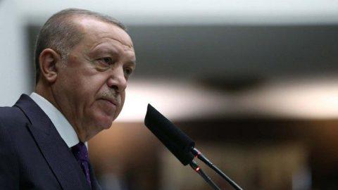 Erdoğan'dan flaş 'Osman Kavala' açıklaması