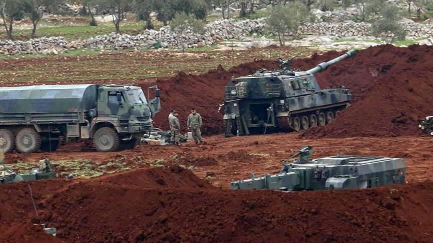 Tüm gözler oraya döndü... İşte İdlib'de son durum