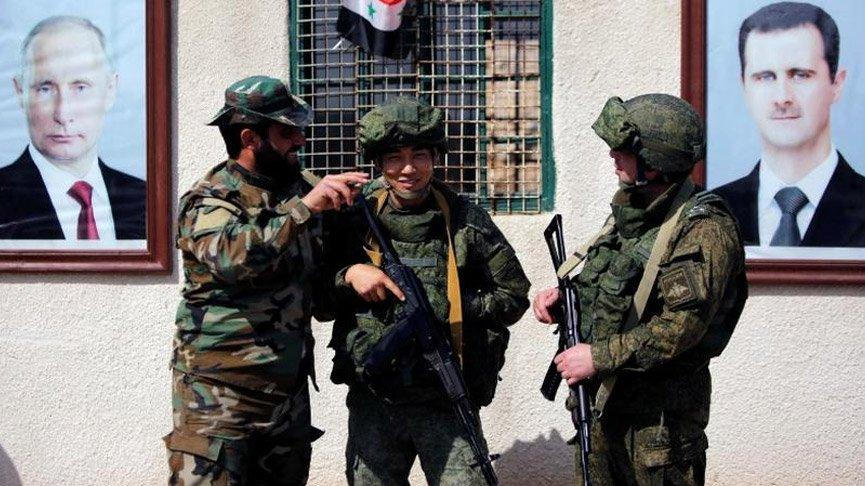 Pentagon: Türkiye ve Rusya İdlib'de çatışmaya çok yakın!