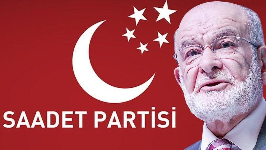 Karamollaoğlu'ndan Osman Kavala yorumu