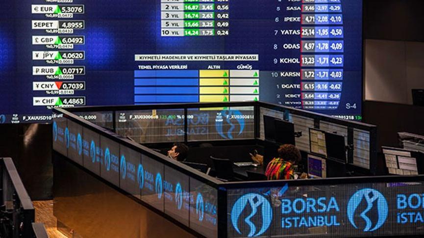 Piyasalara Suriye darbesi