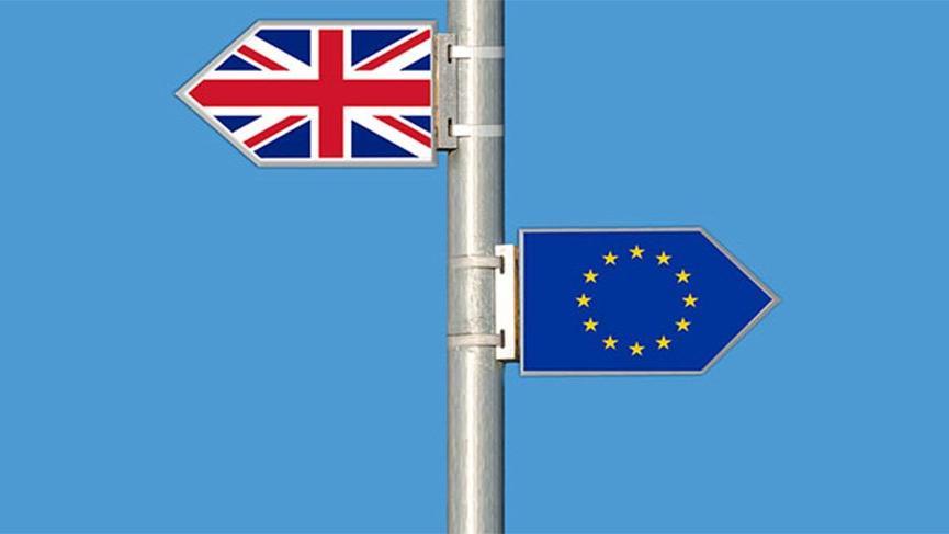 Brexit sonrası İngiltere'den flaş karar! 2021'de yürürlüğe girecek