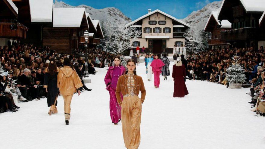 Chanel ve Prada Corona Virüsü nedeniyle Asya'daki defilelerini iptal etti