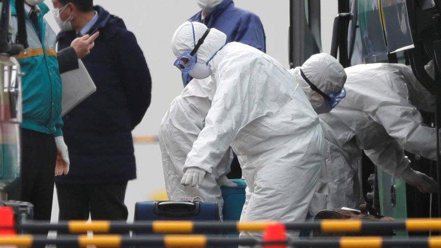 O ülkede Corona virüsten ilk ölüm! 'Evlerinizden çıkmayın' çağrısı yapıldı