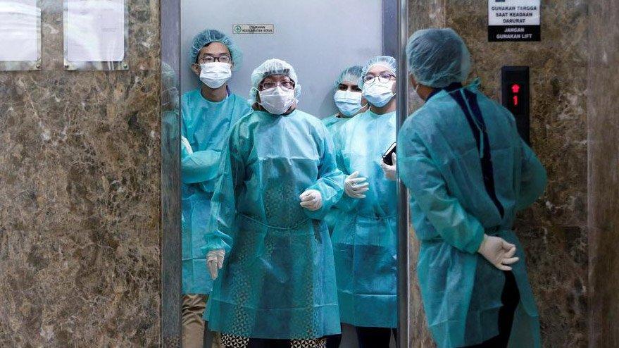 Dünya Sağlık Örgütü'nden Corona virüsü açıklaması!