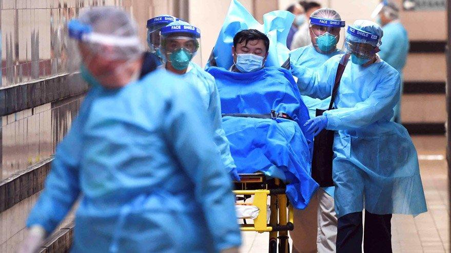 Çinli doktor açıkladı! Corona virüsünden korkutan haber…