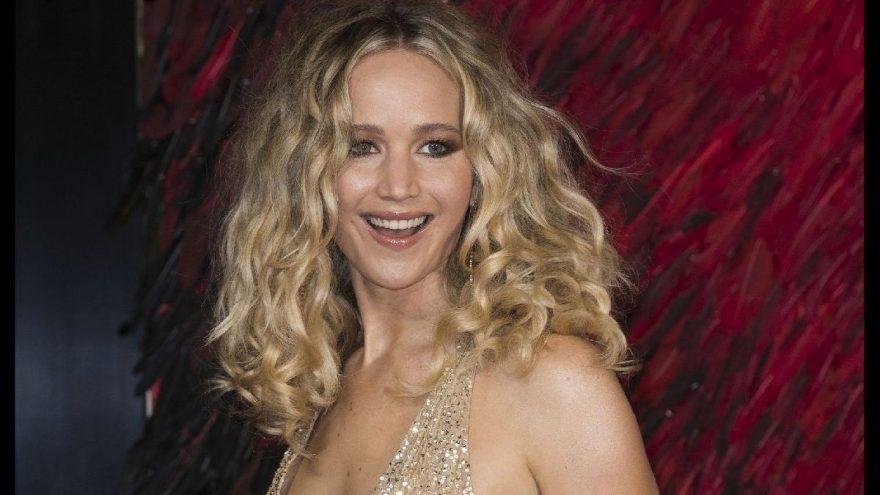 Jennifer Lawrence Netflix komedisinde oynayacak