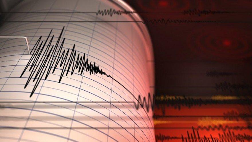 20 Şubat son depremler listesi! Deprem en son bu ilimizde oldu!