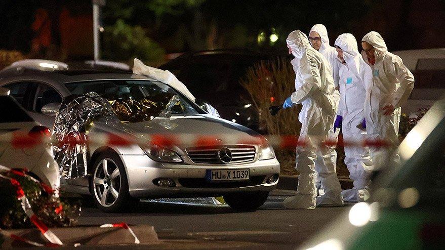 4'ü Türk 10 kişinin öldüğü saldırıyla ilgili bomba iddia: Polisin haberi vardı