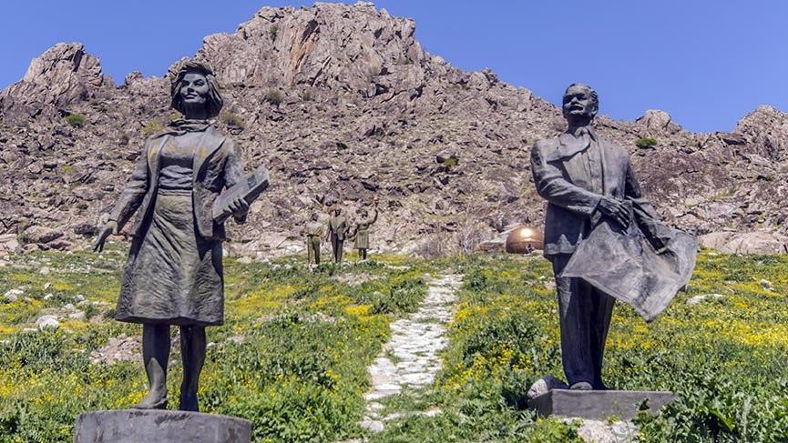 Türkiye'nin ilk Açık Hava Heykel Müzesi