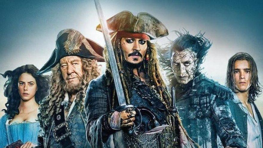 Johnny Depp için yapılan imza kampanyası hızla büyüyor