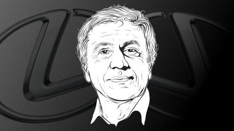 İş Konuşuyoruz 44. Bölüm: Lexus Türkiye Genel Müdürü Selim Okutur