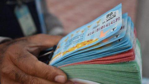 19 Şubat Milli Piyango sonuçları sıralı tam listesi... Milli Piyango bilet sorgulama ekranı!