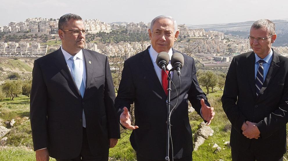 Netanyahu'dan flaş hamle! 3 bin ev planı yeniden devrede