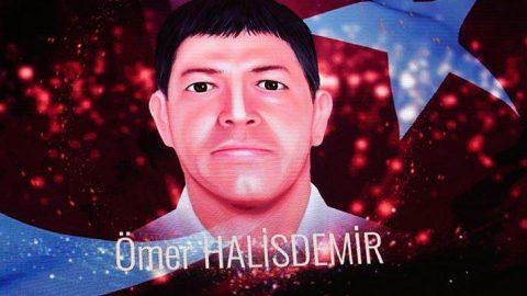 Ömer Halisdemir'in hayat hikayesi... Ömer Halisdemir kimdir?