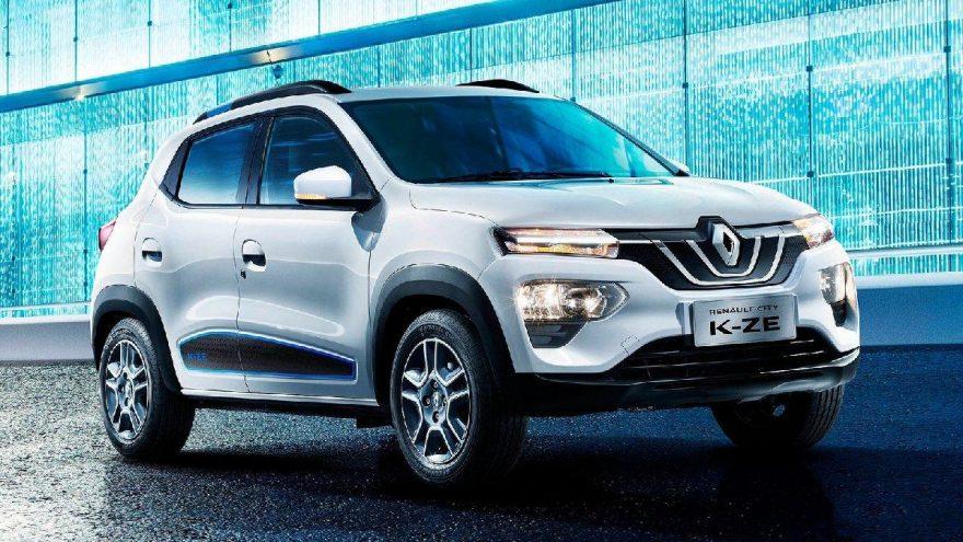Dacia'dan düşük bütçeli elektrikli araçlar gelebilir