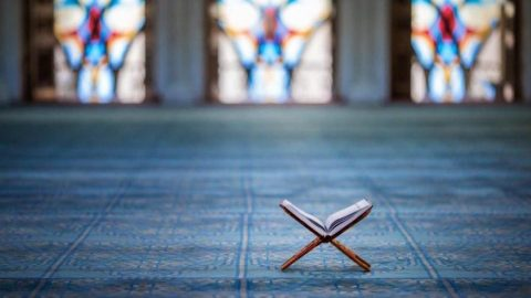 2020'nin ilk kandili yaklaştı! Regaip Kandili ne zaman? Dini günler listesi 2020