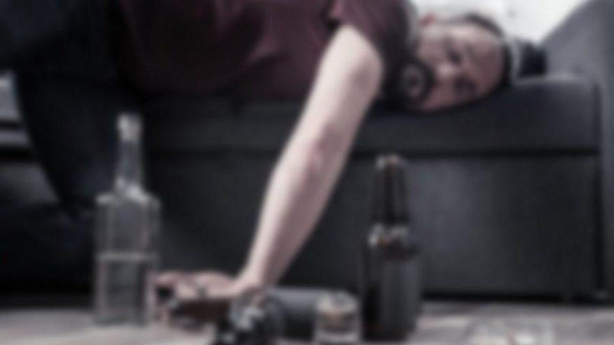 Beş yılda 510 kişi kaçak alkolden öldü