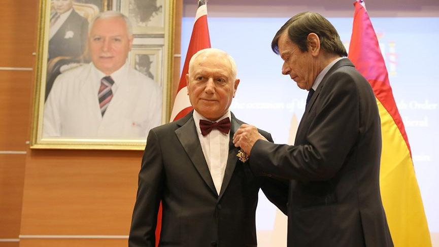 'Atatürk'e şükran borçluyum'