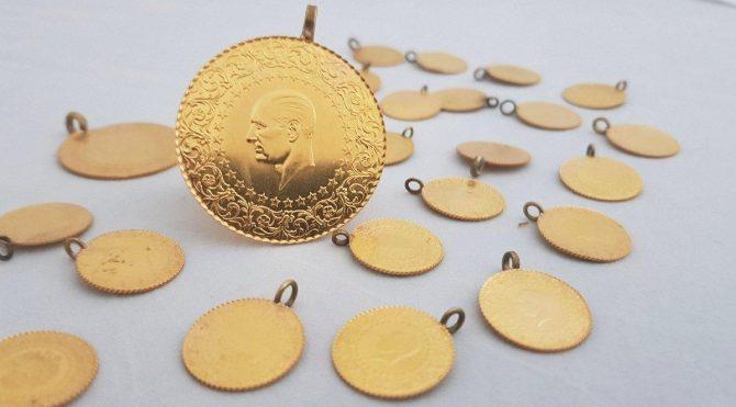 Altın fiyatlarında olağanüstü yükseliş - Sözcü