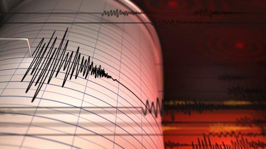 Son depremler: 21 Şubat son depremler listesi… AFAD ve Kandilli Rasathanesi verileri