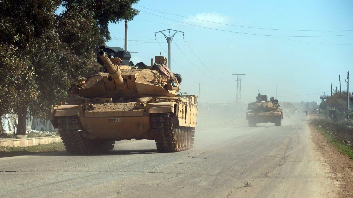 İdlib'de son durum: Kriz adım adım böyle tırmandı!