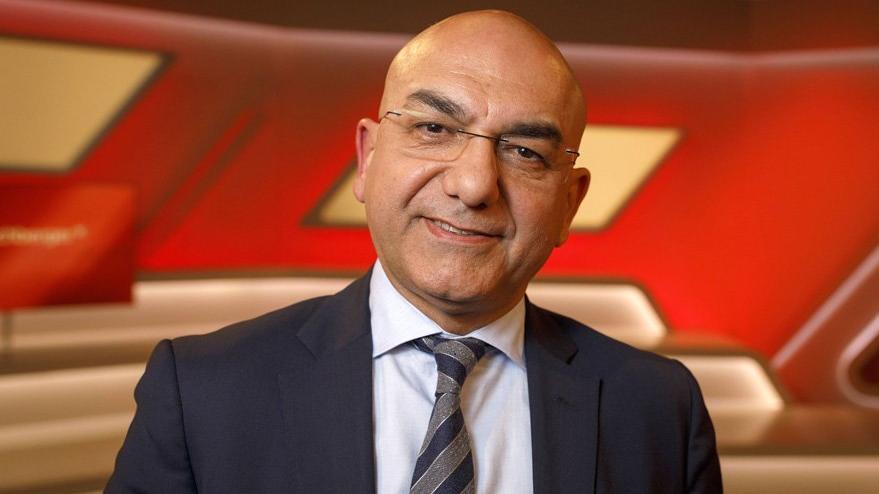 En keskin solculuktan AKP'ye… Kaçak gittiği Avusturya'ya büyükelçi oldu