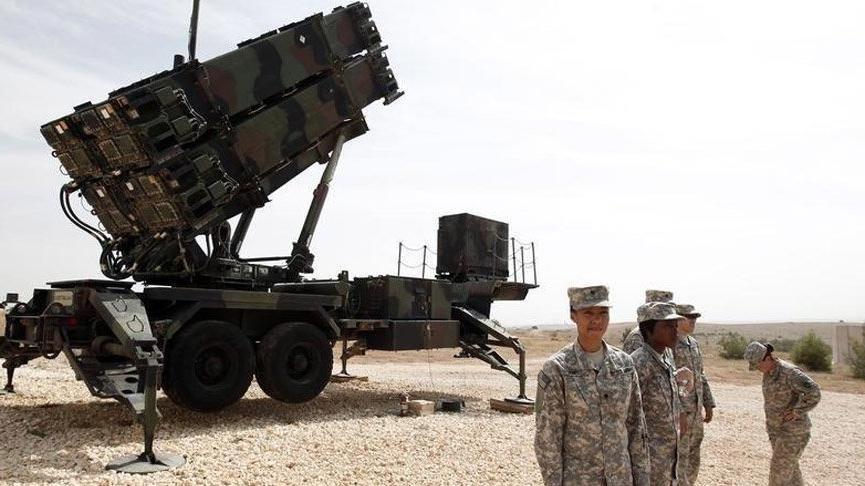 Türkiye ABD'den Patriot istedi iddiası