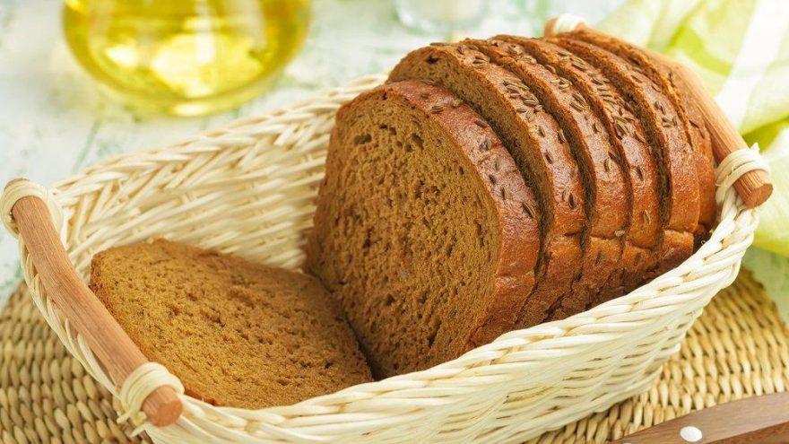 Tam buğday ekmeği kaç kalori? Tam buğday ekmeğinin besin değerleri ve kalorisi…