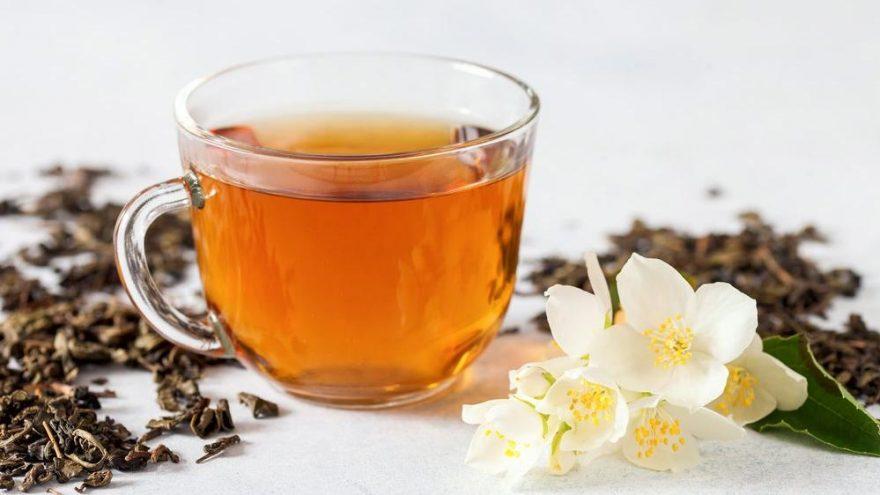 Yasemin çayının faydaları nelerdir? Yasemin çayı neye iyi gelir?