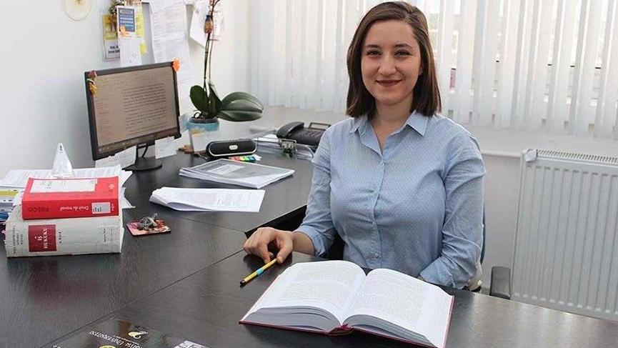 Tartışılan avukat 'İnsan Hakları Başkanı' çıktı