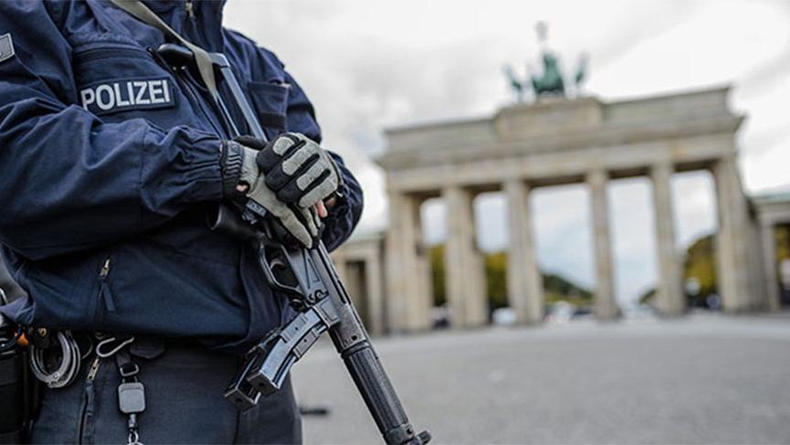 Yine nargile kafe! Almanya'da şok bir saldırı daha