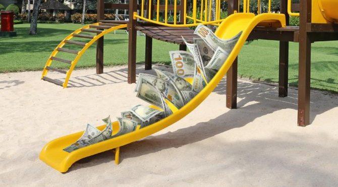 Merkez'in net rezervi 20 günde 9,2 milyar dolar azaldı - Sözcü