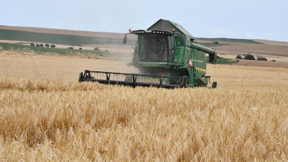 CHP'li Sarıbal: 104.6 milyar dolarlık tarım ürünü ithal ettik