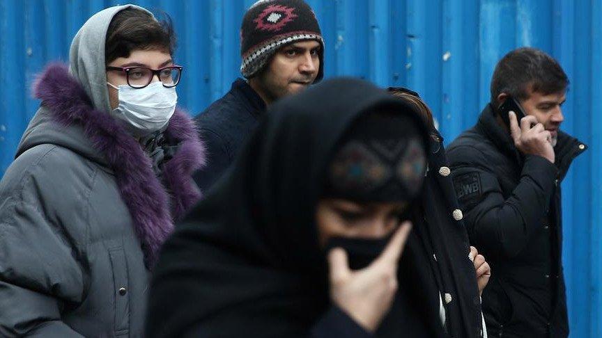 Son dakika... Türkiye corona virüs nedeniyle İran sınırını kapattı