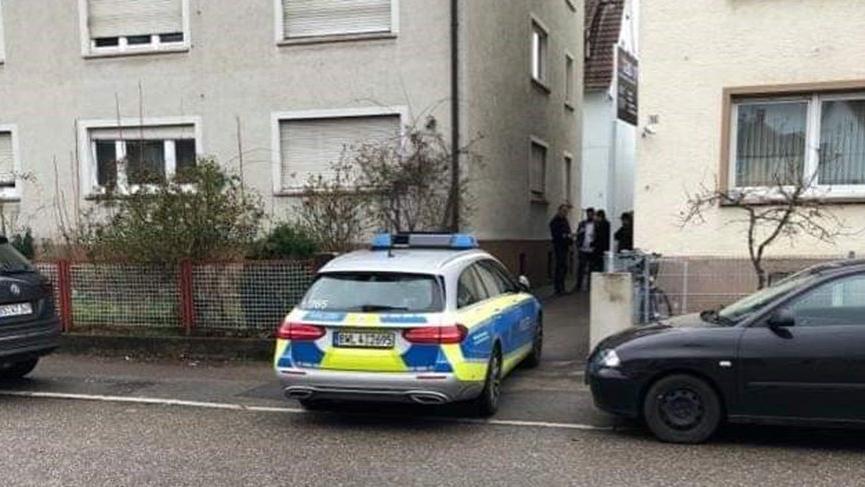Almanya'da birileri düğmeye bastı! Türk Diyanet temsilcisinin evi kurşunlandı
