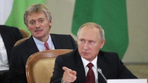 Rusya'dan kritik Suriye açıklaması: Türkiye ile sürekli temas halindeyiz