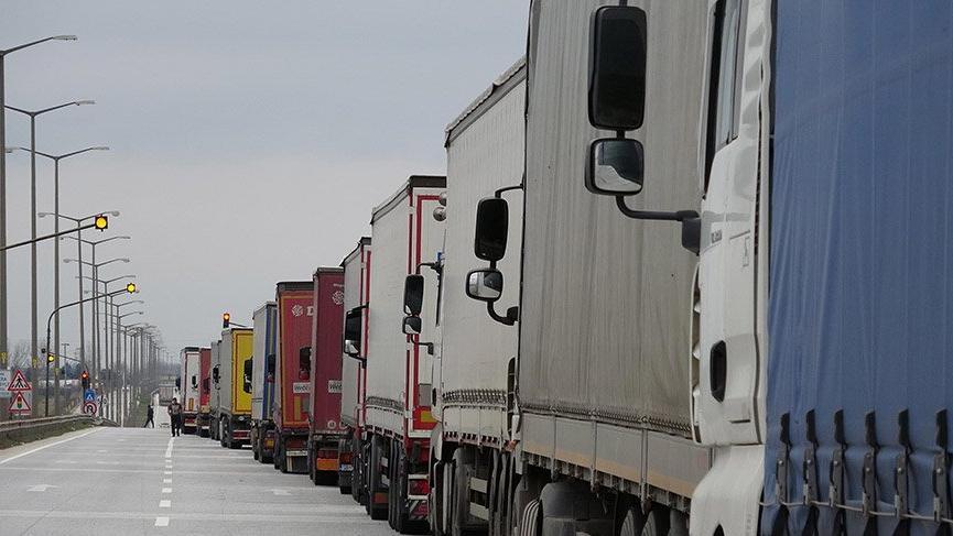 Rusya ile yaşanan kriz ihracatçıyı vuruyor